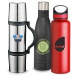 Vacuum Insulated Carafes & Bottles