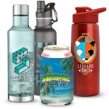Sport Bottles & Can Holders