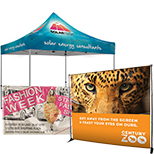Banners, Signs & Displays