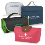 Cosmetic Bags & Toiletry Kits