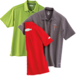 Golf & Polo Shirts