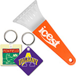 Key Tags, Toys, Sports & Auto