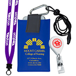 Lanyards, Badges & Buttons