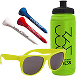 Outdoor, Sports and Golf Products