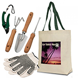 Renewable and Sustainable Promotional Products