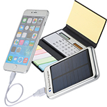 Solar & Water Powered Promotional Products