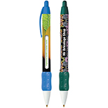 Six Message Full Color Pen by BIC