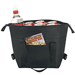 6-Pack Leakproof Cooler Tote