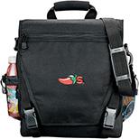Vertical Backpack Briefcase