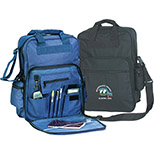 Multi-Compartment Backpack