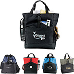 Combo Tote Backpack