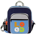 Colorful Kid's Backpack