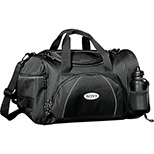 Boundry Shoe Pocket Duffel Bag