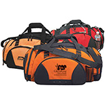 Allero Sports and Travel Duffel