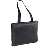 Performer Fleece Blanket Tote