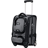 High Sierra Wheeled Duffel