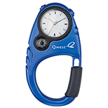 Carabiner Clip Watch