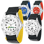Women's Canvas Sports Watch