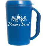 Jumbo Insulated Travel Mug