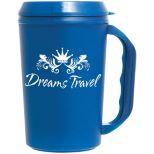 Jumbo Insulated Travel Mug
