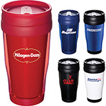 Thermally Insulated Tumbler