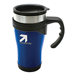 Anti-Splash Travel Mug