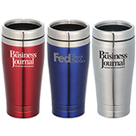 Glamour Travel Tumbler