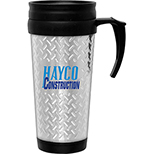 Tool Box Design Travel Mug