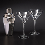 Martini Maker Gift Set