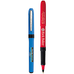 Grip Roller Ink Pen by Bic