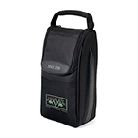 Insulated Black Wine Cooler