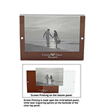 Modern Acrylic Photo Frame
