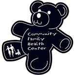Flexible Teddy Bear Magnet