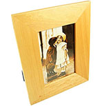 Essential Wood Photo Frame