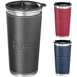 Hampton Tumbler with Color Sleeve