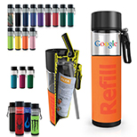 Summit 24 oz. BPA Free copolymer