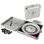 Magnetic Travel Roulette Set