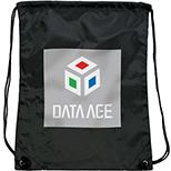 Drawstring Backpack 210 Denier Nylon