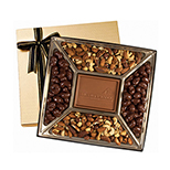 Perfect Chocolate and Nut Delight