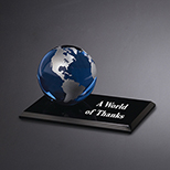 Cobalt Blue World Class Award