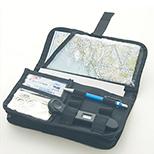 Glove Box Car Esssentials Case