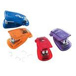 Translucent Mini Stapler