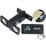 Compact Folding Survival Binocular