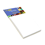 Peel N Stick Magnet Note Pad
