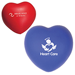 Heart Shaped Stress Toy