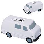 Delivery Van Stress Toy