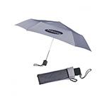 Mini Umbrella withFlat Square Design