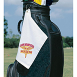 Heavyweight  Golf Towel