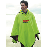 Four-in-One Poncho