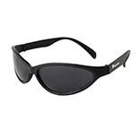 Tropical Wrap Style Sunglasses